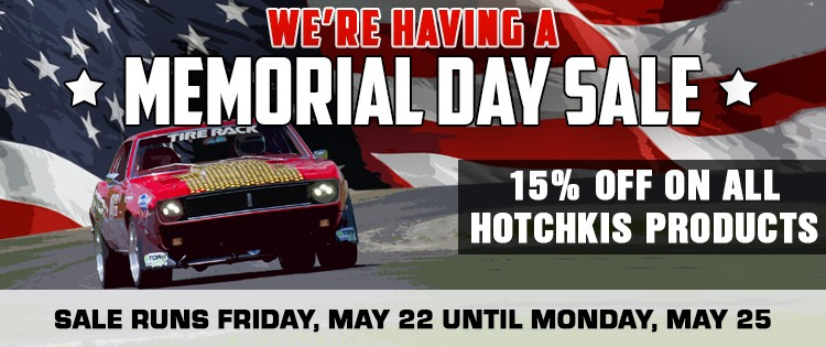 Hotchkis Memorial Website Banner