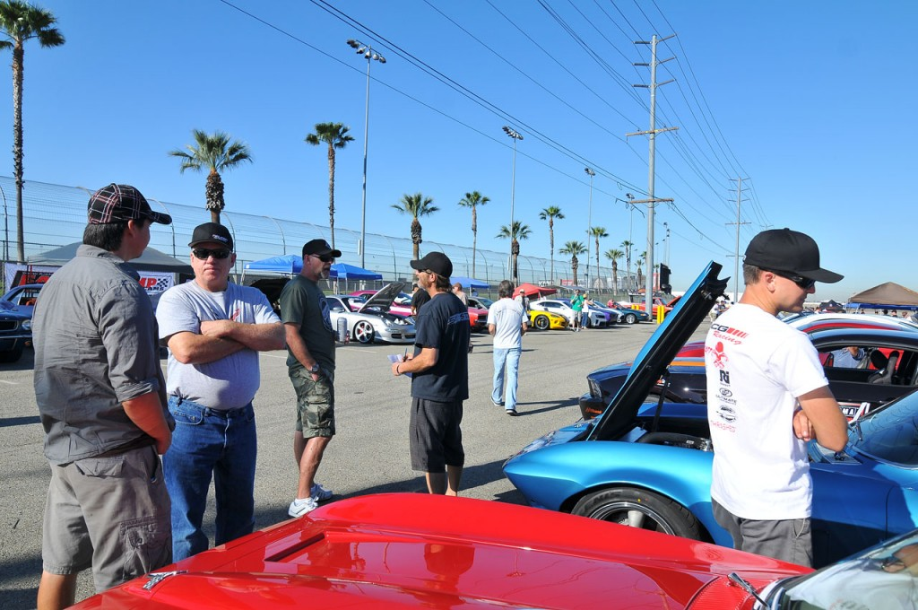 Hotchkis NMCA West Autocross - March 2015 - 007