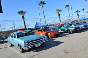 Hotchkis NMCA West Autocross - March 2015 - 009
