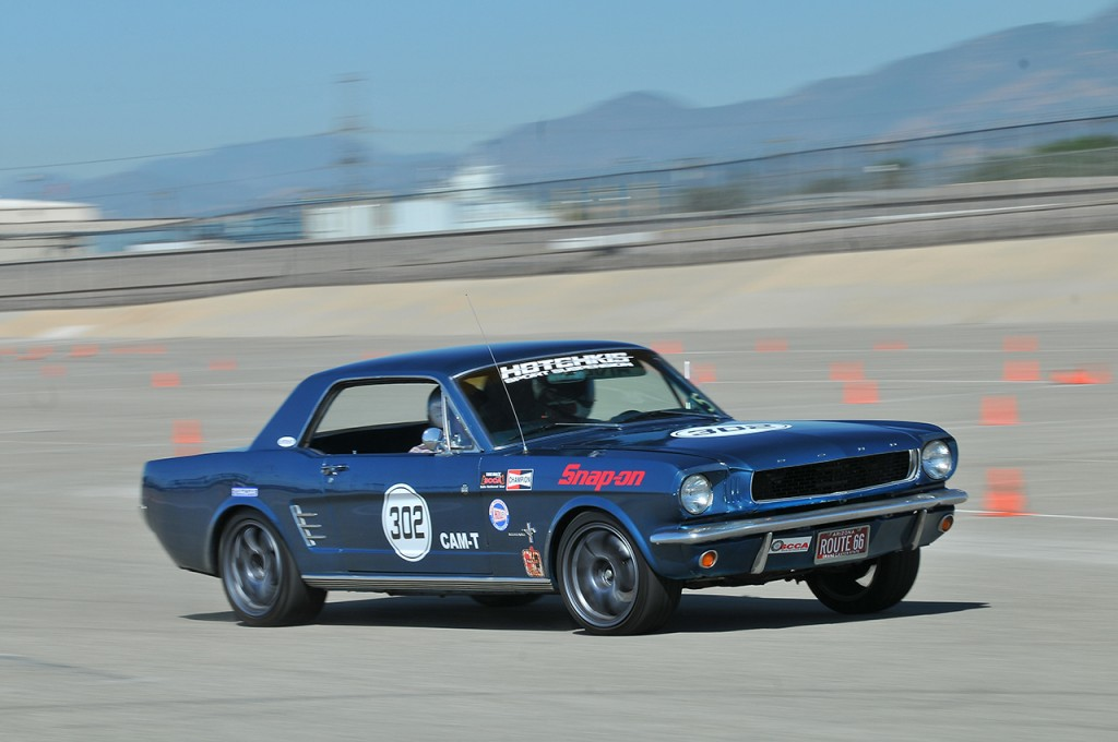 Hotchkis NMCA West Autocross - March 2015 - 097