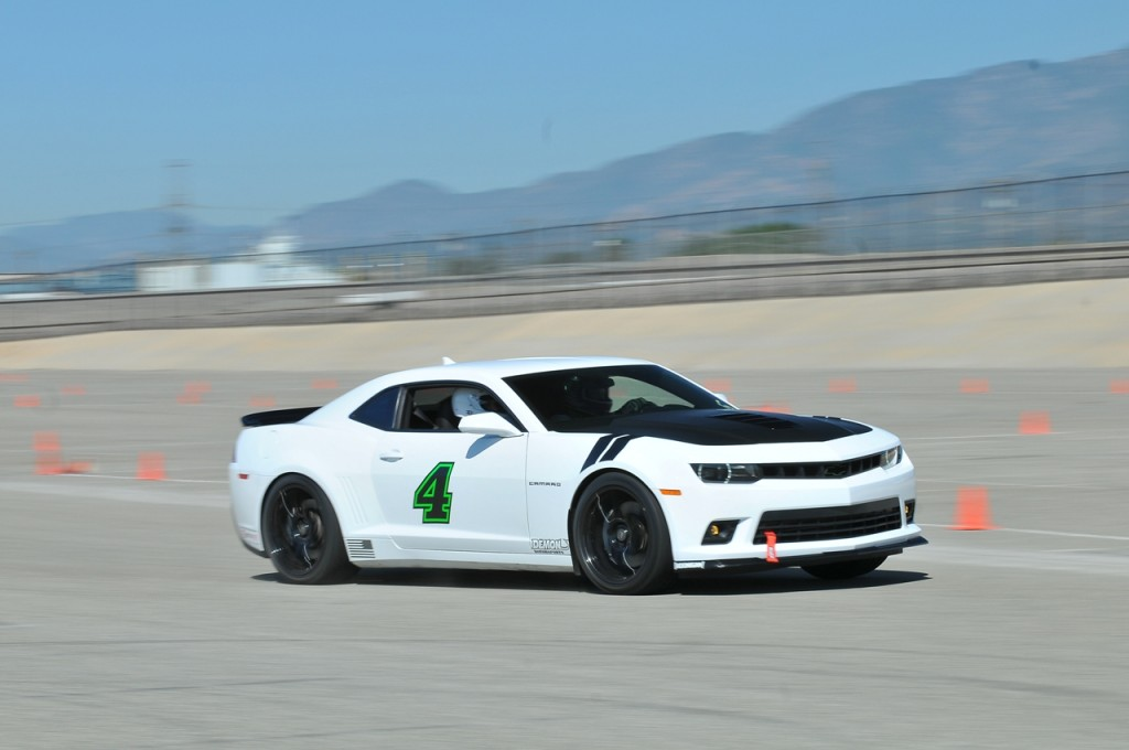 Hotchkis NMCA West Autocross - March 2015 - 101