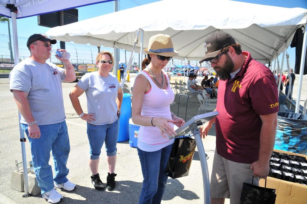 Hotchkis NMCA West Autocross - March 2015 - 179