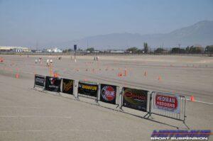 hotchkis autocross course