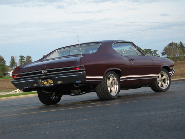 HOTCHKIS VEHICLE RIDE HEIGHT GALLERY Image 5