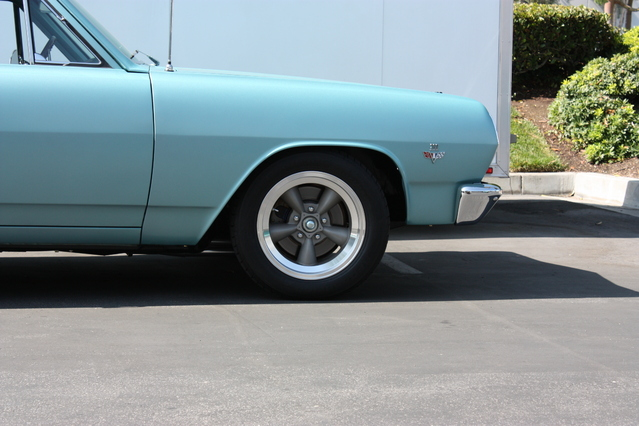 HOTCHKIS VEHICLE RIDE HEIGHT GALLERY Image 3