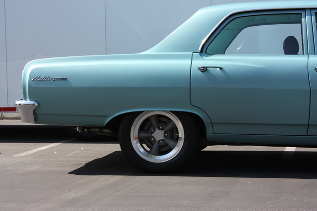 HOTCHKIS VEHICLE RIDE HEIGHT GALLERY Image 4
