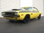 Hotchkis \'70 Dodge Challenger