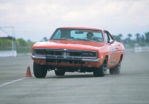 Having Fun Testing in the General Lee