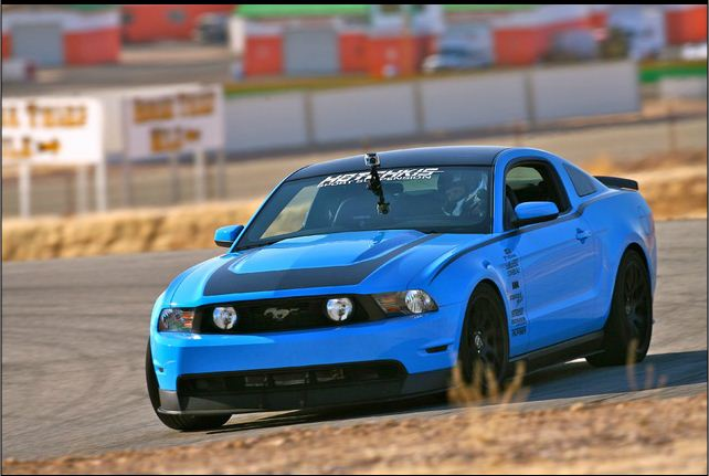 Mike H's 2011 RTR!