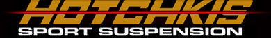 Hotchkis Sport Suspension